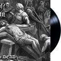 Legion of Doom - God is Dead LP