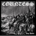 Countess - Into Battle CD