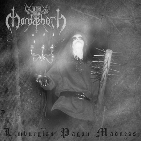 Mordaehoth - Limburgian Pagan Madness CD