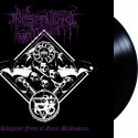 Thy Sepulchral Moon - Indignant Force of Great Malevolence LP