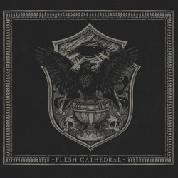 Svartidaudi - Flesh Cathedral Digipak-CD