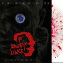 XANGADIX LIVES! the original motion picture soundtrack LP