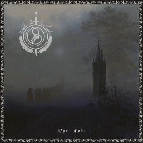 "Grifla da la Secta - Dyrs føde 7"" EP"