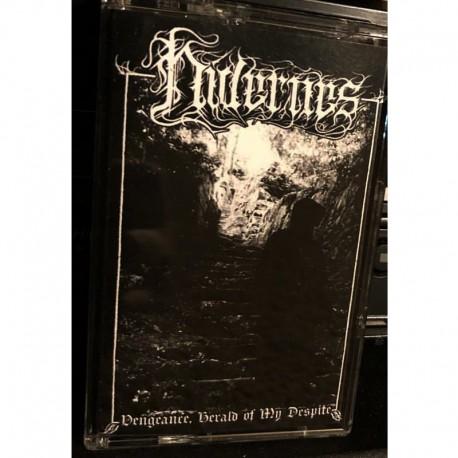 Nidernes - Vengeance, Herald of my Despite demo TAPE