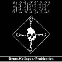 Revenge	- Scum Collapse Eradication CD