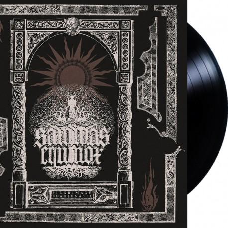 Sammas' Equinox - Pilgrimage / Boahjenásti LP