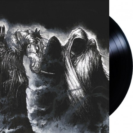 Warloghe - The First Possession LP (restock)