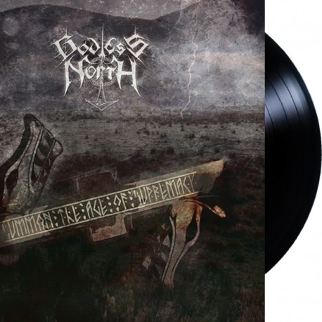 Godless Nprth - Summon the Age of Supremacy LP