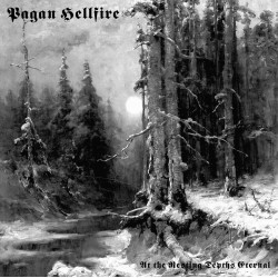 Pagan Hellfire - At the Resting Depths Eternal CD (restock)
