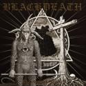 Blackdeath - Phantasmhassgorie CD