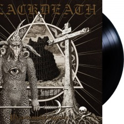 Blackdeath - Phantasmhassgorie LP