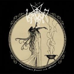 Veneror - Percussimus Foedus Cum Morte CD