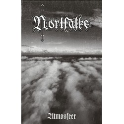 Nortfalke - Atmosfeer demo TAPE