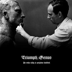 Triumph, Genus - Po vrhu vždy je prázdno kolébek CD