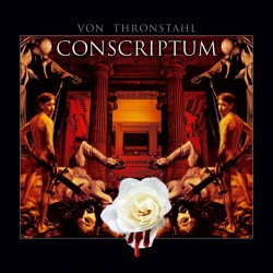 Von Thronstahl - Conscriptum Digipak-DCD
