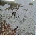 """Urfaust - Die Erste Levitation 7"""" (beige edition - red, etched vinyl)"""