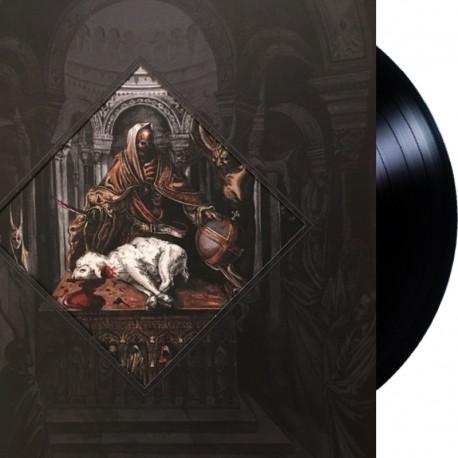 Whoredom Rife - Dommedagskvad LP (restock)