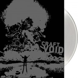 Craft - Void DLP (Crystal-clear vinyl)