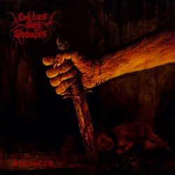 Cultes des Ghoules - Sinister, or Treading the Darker Paths CD (RESTOCK)