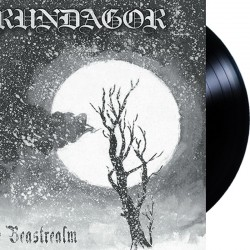 Rundagor - The Beastrealm LP (restock)