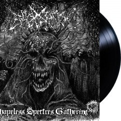 Black Stench - Shapeless Spectres Gathering MLP (Ltd. 136)