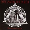 Blackdeath - Phantasmhassgorie CD (Korean-edition)