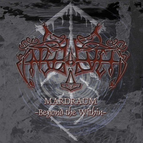 Enslaved - Mardraum CD