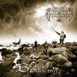 Enslaved - Blodhemn CD