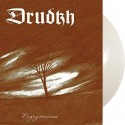 Drudkh - Estrangement LP (WHITE vinyl)