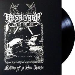"""Obsidian Dawn – Echoes Of A New Dawn 10"""" MLP"""