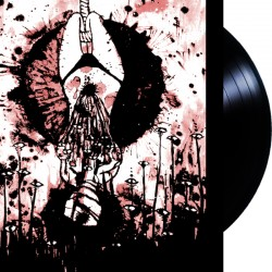Ride For Revenge - Nightmare Disturbances LP