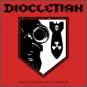 Diocletian – Amongst The Flames Of A Burning God CD