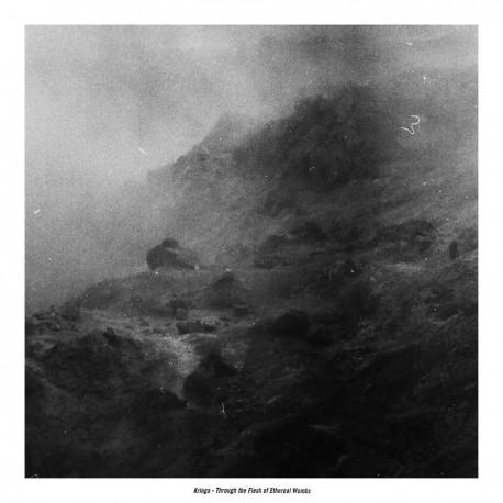 "Kringa - Through the Flesh of Ethereal Wombs 10"" MLP"