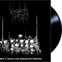 Virulent Specter - Upon a Dead and Derelict Throne LP