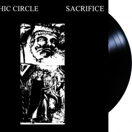 Psychic Circle - Sacrifice LP