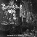 Darkness Enshroud - MALEFICIUM - The Psalms of Diabolus CD