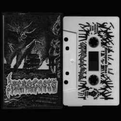 Necrogosto - demo 1 TAPE