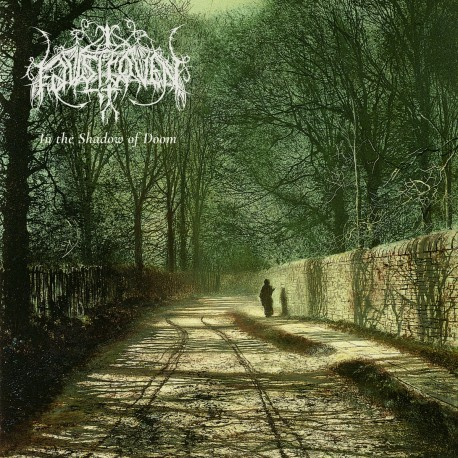 Faustcoven - In the Shadow of Doom CD