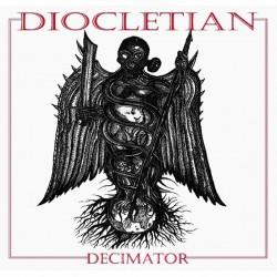 Diocletian - Decimator Digipak-CD