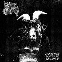 "Moenen of Xezbeth - Forever Rotting WInter 7"" EP (RED vinyl)"