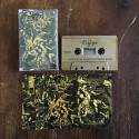 The Night Specter - ...And Lost in Infinite Hovering Wings demo TAPE (gold edition)