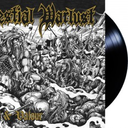 Bestial Warlust - Blood & Valour LP (restock)