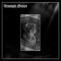 Triumph, Genus - Na Kom Je Nyní Tolik Z Mojí Vůle? Digipak-CD (restock)