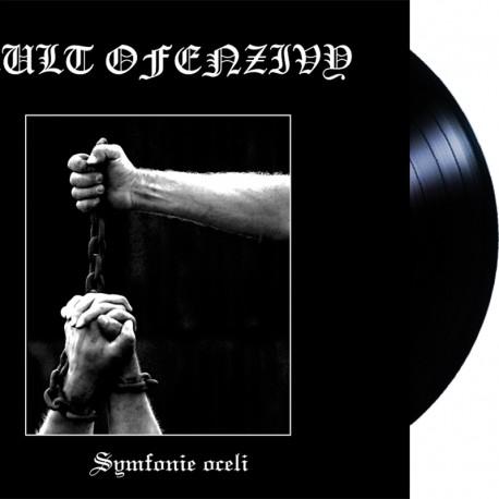 Kult Ofenzivy – Symfonie Oceli LP