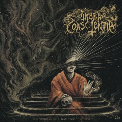 Umbra Conscientia - Yellowing of the Lunar Consciousness Digipak-CD