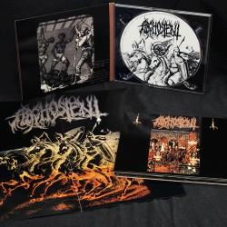 Arghoslent - Arsenal Of Glory Digipak-CD (restock)
