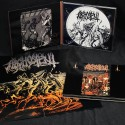 Arghoslent - Arsenal Of Glory Digipak-CD (restock)