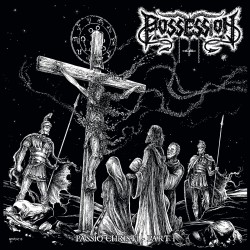 Possession / Spite - Passio Christ / Witch's Spell Split Digipak-MCD