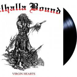 Valhalla Bound - Virgin Hearts LP