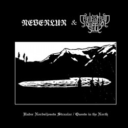 Neverlur / Sequestered Keep ‎– Under Nordljosets Straalar / Quests in the North CD